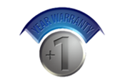 One-Year Extended Warranty